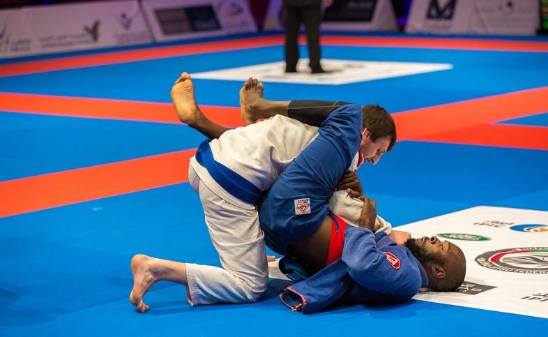 BJJ , grappling a wrestling v Brně pod vedením Honzy Stacha